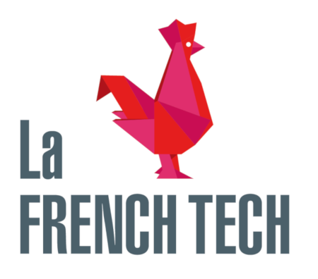 Logo de la French Tech