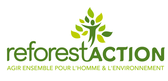 Logo de Deforestaction